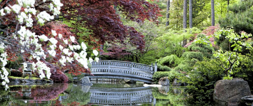 Manito Japanese Garden